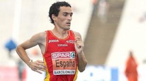 Jesús España. Fuente: EFE