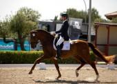José Daniel Martín y Beatriz Ferrer-Salat destacan en el Campeonato de España