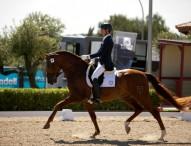 Ferrer-Salat y 'Delgado' triunfan en Lyon