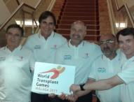 Málaga acogerá las Olimpiadas de Trasplantados en 2017