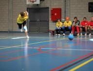 La selección femenina de goalball, 9ª en la 'Lady Intercup'