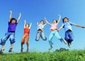 Cierran filas para combatir el sedentarismo en los más jóvenes
