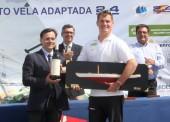 Rafa Andarias se supera en el Campeonato Vitaldent
