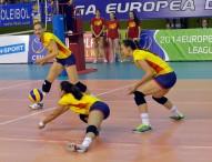 Victoria de España en la Liga Europea