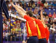 España se desploma en la Liga Mundial