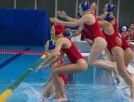 España pierde frente a EE.UU. en la Liga Mundial de waterpolo