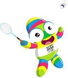 badminton nanjing