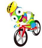 ciclismo nanjing