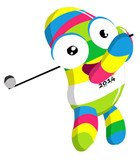 golf nanjing