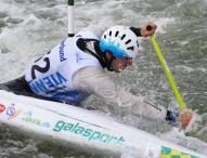 Arranca la Copa del Mundo de Slalom en La Seu d'Urgell