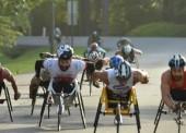Rafa Botello acaba 4º en la Peachtree Road Race
