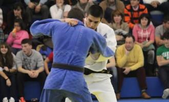 """Álvaro Gavilán: """"No hace falta ver el judo, lo importante es sentir cada movimiento"""""""
