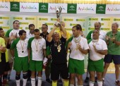Tarragona reedita el título de campeón de España
