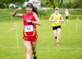 Aroa Freije, la 'joya' de los 5 deportes en 1