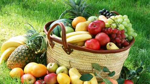 Los expertos se encaminan hacia una propuesta de alimentación saludable en la que se persigue como 1º objetivo el equilibrio energético. Fuente: AD