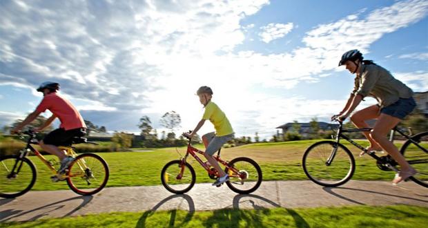 Es necesario educar a la población infantil y adulta para lograr una vida acorde a hábitos saludables. Fuente: AD