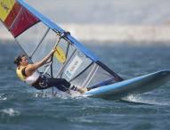 Marina Alabau, subcampeona de Europa de Vela RS:X