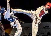 Jesús Tortosa logra el bronce olímpico en Nanjing