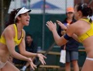 Los españoles rozan las semifinales en Stare Jablonki