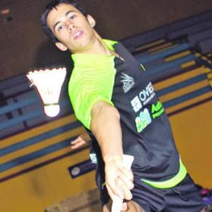 Luis Enrique Peñalver. Fuente: Archivo AD