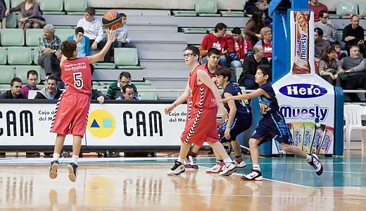 sanchez arevalo eduardo baloncesto