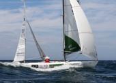 Rafa Andarias se impone en el Trofeo Santander de vela 2.4mR