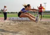Ana Garijo, de Valencia a Nanjing en 3 saltos