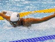 La élite de la natación paralímpica se cita en Alcorcón