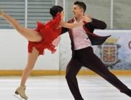 El dúo bailarín Robledo-Fenero se marcha a Montreal