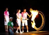 Los Juegos Olímpicos de la Juventud comienzan en Nanjing