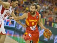 España estrena victoria ante Irán en el Mundial
