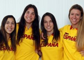 Calendario de España en los deportes de equipo de Nanjing