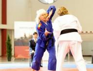El primer paso de los judokas hacia los Juegos de Río de Janeiro
