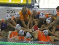 Cambia el horario de la fase final del Mundial de Waterpolo de Madrid