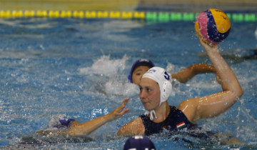 HungriaJuvenil waterpolo femenino