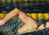 Jimena Pérez ya tiene mínima olímpica en los 800 libres