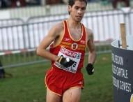 Javier Guerra, 4º clasificado en el maratón