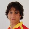 Jordi Farres - Player - Spain Field Hockey YOG Nanjing 2014