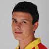 Lucas Garcia - Player - Spain Field Hockey YOG Nanjing 2014