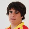 Marcos Giralt - Player - Spain Field Hockey YOG Nanjing 2014
