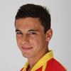 Pol Parrilla - Player - Spain Field Hockey YOG Nanjing 2014
