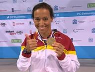 España acaba el Europeo de natación con 48 medallas