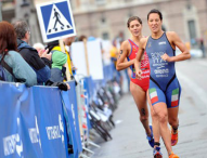 Carolina Routier en el top10 y Mario Mola, 4º en Estocolmo