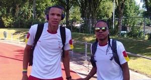 Fernando y Dionibel. Fuente: Femaddi