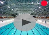 En directo | Europeo de Natación Adaptada IPC - Eindhoven 2014