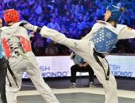 Eva Calvo se lleva el oro en el Grand Prix de Astana
