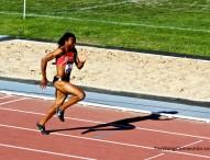 Juliet Itoya, campeona iberoamericana y mínima europea