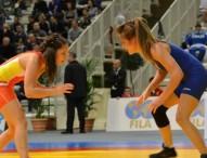 Karima Sánchez gana el oro en 53 kilos en La Habana