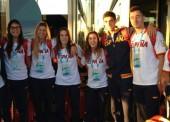 Fantasía y desparpajo brotan en el baloncesto español 3x3