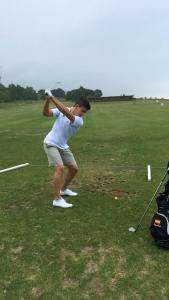 ivan cantero golfista nanjing 2014